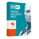 ESET Family Security Pack (PROMO)