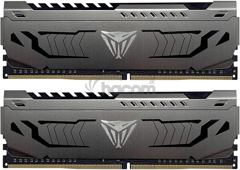 32GB DDR4-3200MHz Patriot CL16, kit 2x16GB