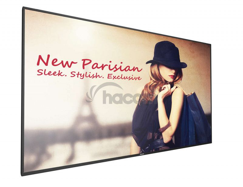 "98 ""D-LED Philips 98BDL4150D-UHD, IPS, 500cd, AN, 24/7"