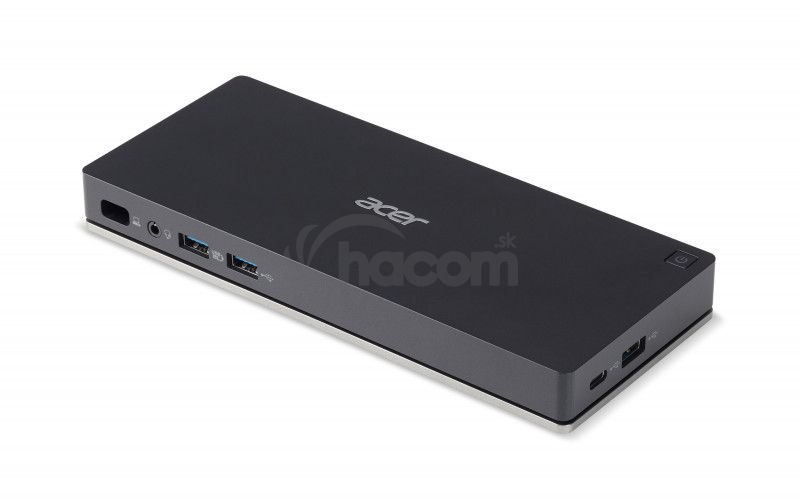 Acer DOCKING STATION II (HDMI / DisplayPort / USB-C / USB / RJ-45)
