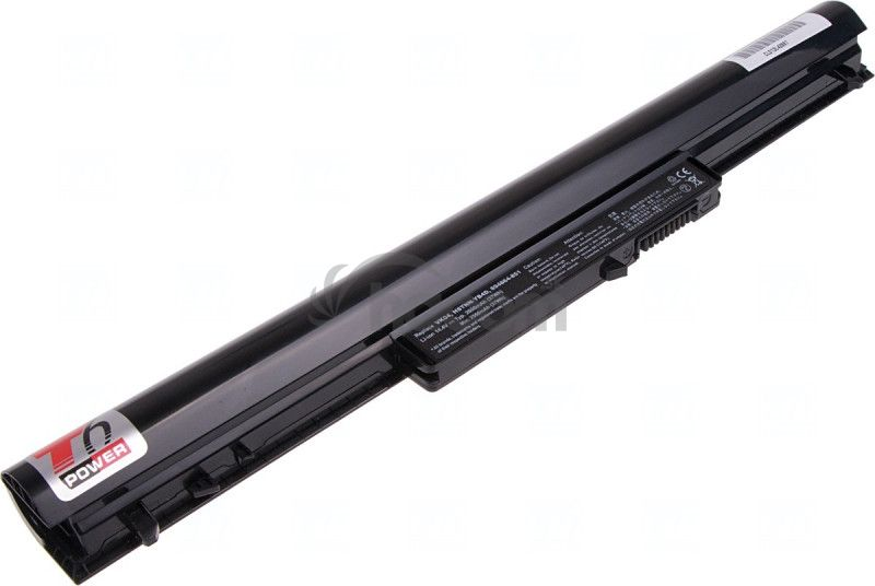 Batéria T6 power HP Pavilion Sleekbook 14, 15, Ultrabook 14-b, 15-b serie, 4cell, 2600mAh