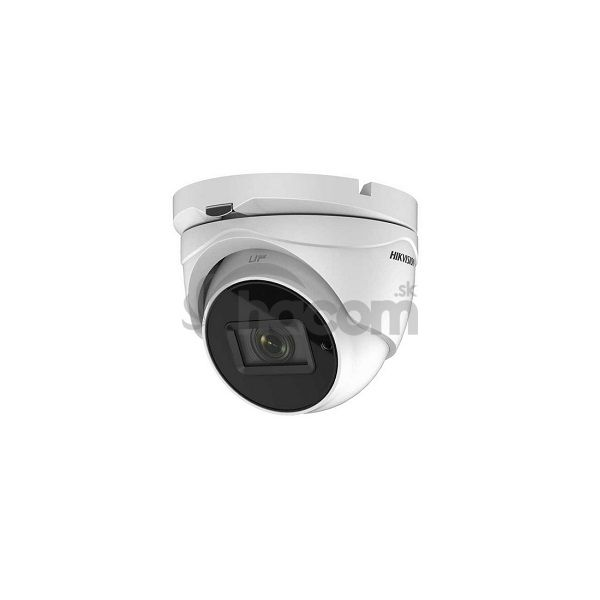Dome kamera Hikvision  DS-2CE79H8T-IT3ZF 5MPx. 2.8-13,5mm turboHD 4V1 motorVF EXIR 60m noc