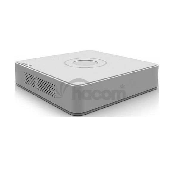 DVR rekordér Hikvision DS-7108HQHI-K1 do 3MPx. 8kan.H265+ TURBO HD,1xHDD