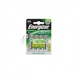 Batéria nabíjacia Energizer Power Plus 2000mAh  4ks