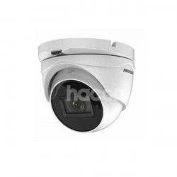 Dome kamera Hikvision DS-2CE56H0T-IT3ZF 5MPx. VF 2.7-13.5mm ,4v1 ,motor zoom ,IR40m noc