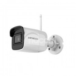 Tubus kamera Hikvision IP DS-2CD2051G1-IDW1 5MPx. obj. 2.8mm H265+ WiFi, mikrofón IR 30m noc