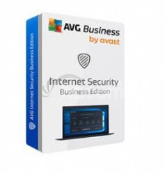 AVG Internet Security Business, 20 lic. / 36 m.