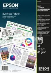 EPSON Business Paper 80gsm 500 listov