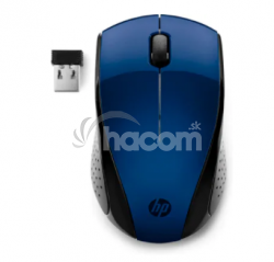 HP Wireless Mouse 220 Chrome