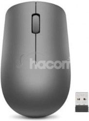 Lenovo 530 Wireless Mouse (Graphite)