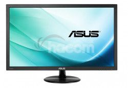 "22 ""LED Asus VP228HE Gaming - Full HD, 16: 9, HDMI, VGA, repro."
