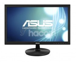 "22 ""LED ASUS VS228NE - Full HD, 16: 9, DVI, VGA"