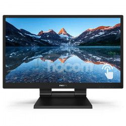 "24 ""LED Philips 242B9T - FHD, IPS, HDMI, USB, touch"