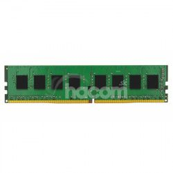 4GB DDR4 SDRAM 2400MHz Kingston CL17 1Rx8