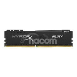 4GB DDR4-2666MHz CL16 HyperX Fury
