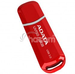 ADATA USB UV150 16GB red (USB 3.0)