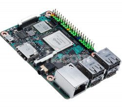 Asus TINKER BOARD S / 2G / 16G