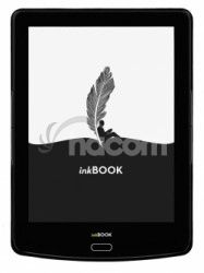 "Čítačka InkBOOK Prime HD - 6 "", 8GB, 1448x1072, Wi-Fi, BT, Black"