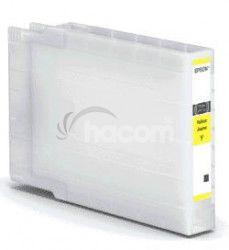 Epson WF-C81xx / WF-C86xx Ink Cartridge XL Yellow