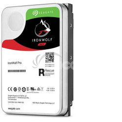 HDD 10TB Seagate IronWolf Pre 256MB SATAIII NAS 5R