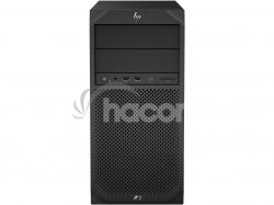 HP Z2 G4 TWR Workstation i7-9700/2x8GB/512GB M.2/DVD/W10P/3NBD