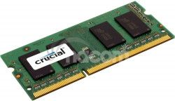 SO-DIMM 2GB DDR3L 1600MHz Crucial CL11 1.35V / 1.5V