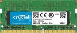 SO-DIMM 4GB DDR4 SDRAM 3200MHz Crucial CL22