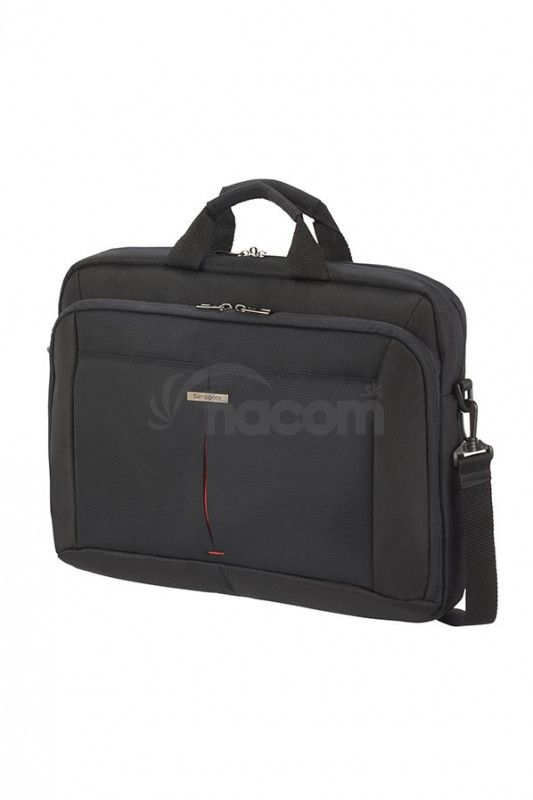 "Samsonite Guardit 2.0 BAILHANDLE 17.3 ""Black"