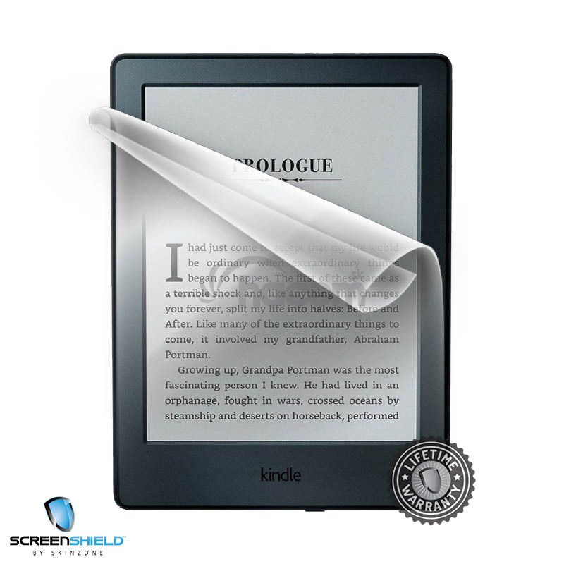 Screenshield ™ Amazon Kindle 8 ochranná fólia na displej