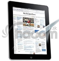 ScreenShield ™ Apple iPAD 4 ochrana displeja