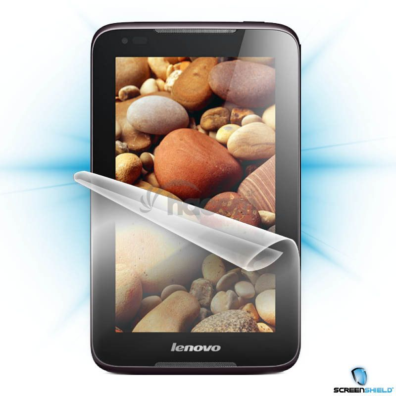 Screenshield ™ Lenovo IdeaTab A1000 ochrana displej