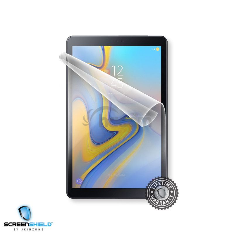 Screenshield SAMSUNG T590 Galaxy Tab A 10.5 fólie na displej