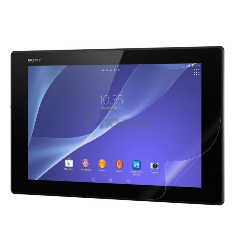 Screenshield ™ Xperia Z2 TAB ochrana displeja