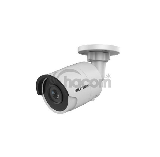 Tubus kamera Hikvision DS-2CD2063G0-I  IP 6MPx. 6mm H265+ IR 30m, slot na SD