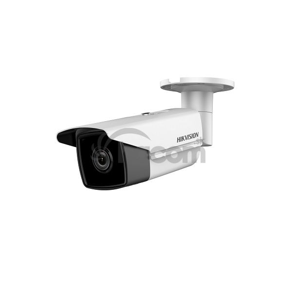 Tubus kamera Hikvision DS-2CD2T83G0-I5 IP 8MPx. 2,8mm 4K, H265+ , IR 50m, slot na SD