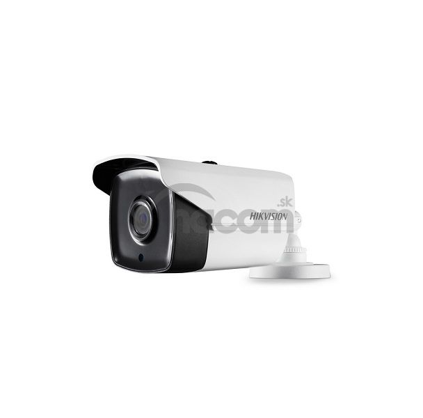 Tubus kamera Hikvision DS-2CE16D8T-IT5E 2MPx. 3,6mm turbo HD EXIR 80m noc PoC