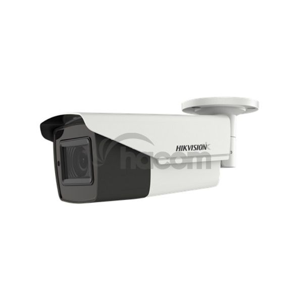 Tubus kamera Hikvision DS-2CE19H8T-AIT3ZF 5MPx. 2.7-13.5mm turbo HD 4v1 EXIR80m noc , motor zoom
